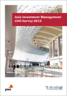 Asia Investment Management COO Survey 2015