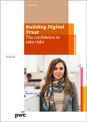 Building Digital Trust