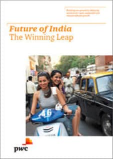 Future of India: The Winning Leap