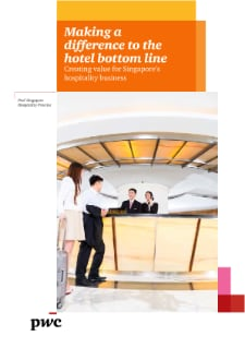 Making a difference to the hotel bottom line