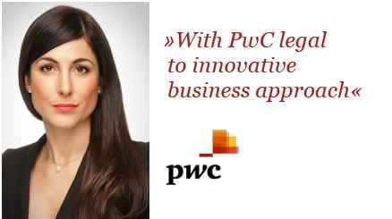 PwC Legal Slovenia With Legal Services To Innovative Business Approach Find  Out More