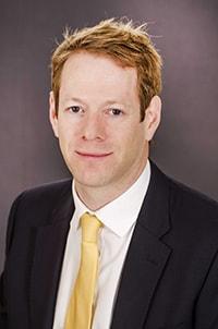 Meyrick Stevens