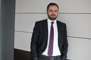Štefan Čupil – new head of the RAS Department at PwC in Slovakia