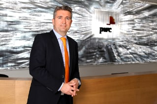Rastislav Nemec, New Director of the PwC Advisory Department