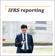 IFRS reporting: How PwC can help