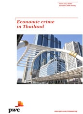 Economic crime in Thailand