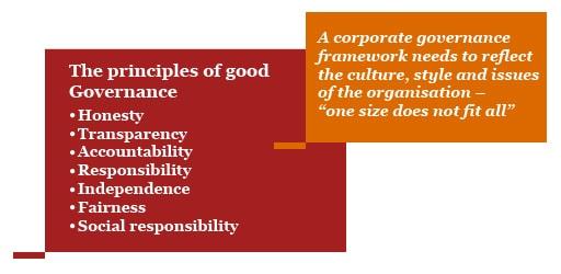 corporate tax research paper topics