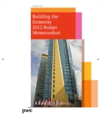 PwC Trinidad & Tobago: T&T National Budget 2012 Review