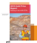 PwC's 2012 Gold Price Report
