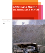 Metals and Mining in Russia and the CIS