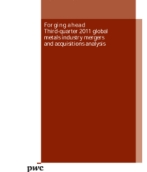 Forging ahead Analysis of M&A activity in the global metals industry, 3Q 2011