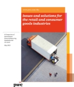 Issues and solutions for the retail and consumer goods industries