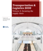 Transportation & Logistics 2030, Volume 4: Securing the supply chain