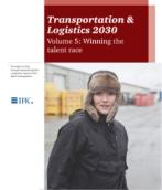 Transportation & Logistics 2030 Vol. 5: Winning the talent race