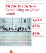 17th Annual Global CEO Survey: CEOs' Confidence Rises for 2014