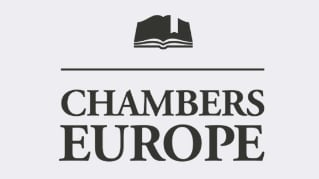 Tax practice of PwC Ukraine recognized by the Chambers Europe