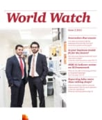 World Watch: Issue 2, 2013