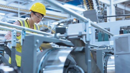 Industrial manufacturing: Industries: PwC