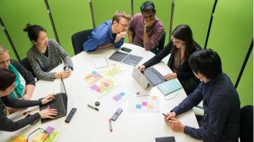 PwC - Julkaisut - Innovation Benchmark Report