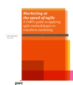 Marketing at the Speed of Agile
