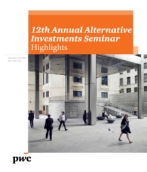12th Annual Alternative Investments Seminar highlights