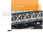 ETFs: How innovators and regulators are shaping growth in the Asset Management industry