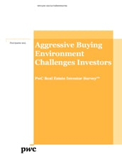 PwC real estate investor survey