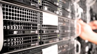 Building and investing in data center capital projects
