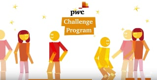PwC's Challenge Case Competition