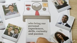 PwC's Purpose - Our why