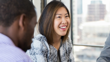 PwC's careers site for students: Why PwC