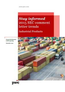 /content/pwc/us/en/cfodirect/publications/sec-comment-letter-trends/industrial-products-industry.html cover