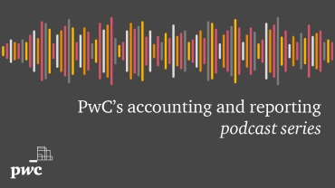 Accounting guides: PwC