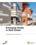 Emerging Trends in Real Estate® -2017