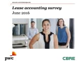 2016 lease accounting survey cover