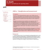 In depth: IFRS 9 – Classification and measurement