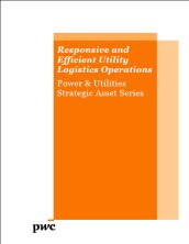 Strategic Assets: Responsive and Efficient Utility Logistics Operations cover