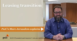Leasing - Transition