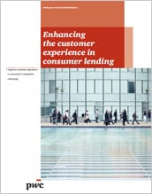Enhancing the customer experience in consumer lending