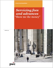 Servicing advances: Show me the money Why do servicing fees and advances deserve attention? Read our latest paper to learn why. Read more.