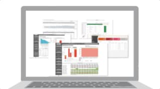PwC's Market Analytics & Portfolio Surveillance (MAPS) Product Suite