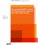 Key sustainability trends driving business value in the real estate sector