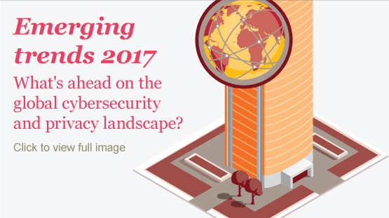 Image result for Emerging cybersecurity & privacy trends 2017