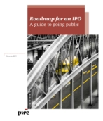 Roadmap for an IPO: A guide to going public
