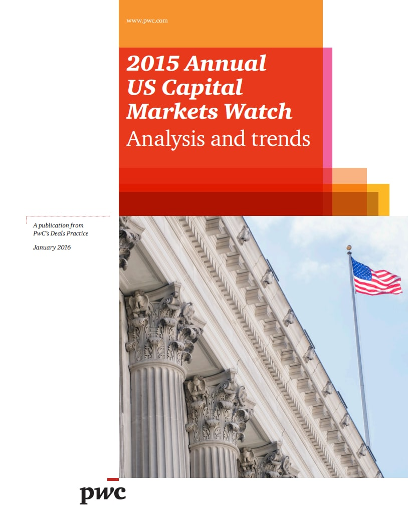 2015 Annual US Capital Markets Watch