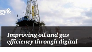 Digital in Energy: Improving Oil and Gas Efficiency through Digital