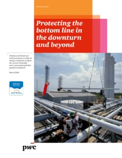 Protecting the bottom line in the downturn and beyond