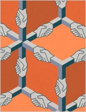 A strategist's guide to blockchain