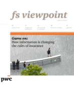 Game on: How information is changing the rules of insurance
