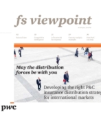 May the distribution forces be with you: Developing the right P&C insurance distribution strategies for international markets